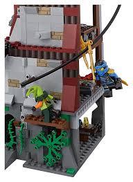 siege lego lego ninjago 70594 the lighthouse siege building kit 767