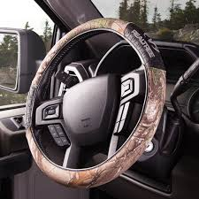 Realtree Floor Mats Mint by Realtree Camo Steering Wheel Cover Camo Steering Wheel Cover