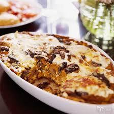 Rachael Ray Pumpkin Lasagna by Lasagna