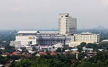 Jogja City Mall Dari Indoluxe Hotel