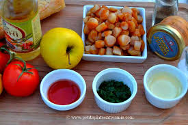 pates aux noix de jacques salade de pâtes aux noix de jacques fumées petits plats