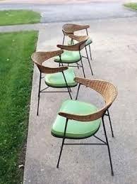 Mid Century Patio Furniture