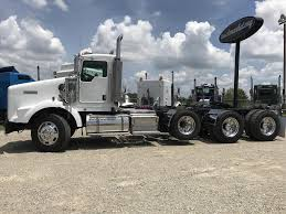 USED 2007 KENWORTH T800W TRI-AXLE DAYCAB FOR SALE FOR SALE IN ... Peterbilt Trucks For Sale Used 2007 Kenworth T800w Triaxle Daycab In 2006 379exhd Single Axle 2016 389 Pride Class Tandem Sleeper 2012 Freightliner Coronado Sleeper Truck For Sale Auction Or Lease Tri Market Truck Market New And Used Trucks For On Cmialucktradercom 1989 T600 Day Cab Olive Commercial In Missippi