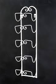 details zu handtuchhalter wand handtuchregal 081220 wandmontage antik weiß vintage bad