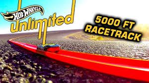 100 Teels Trucks BIGGEST HOT WHEELS TRACK EVER MADE Hot Wheels Unlimited Hot