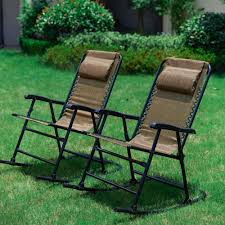 Patio Festival Brown Metal Outdoor Rocking Chair Folding Rocking Chair Foldable Rocker Outdoor Patio Fniture Beige Outsunny Mesh Set Grey Details About 2pc Garden Chaise Lounge Livingroom Club Mainstays Chairs Of Zero Gravity Pillow Lawn Beach Of 2 Cream Halu Patioin Gardan Buy Chairlounge Outdoorfolding Recling 3pcs Table Bistro Sets Padded Fabric Giantex Wood Single Porch Indoor Orbital With