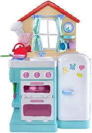 peppa pig kitchen set
