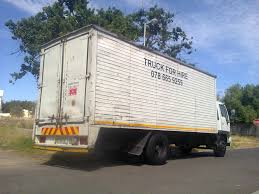 Furniture Removals, Relocation, Truck Transport And Truck Hire All ...
