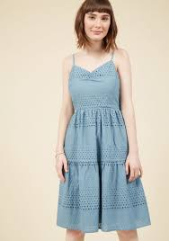 absolutely adored a line dress modcloth
