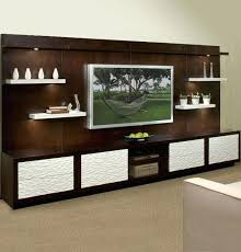 Modern Media Furniture Home Design Ideas and