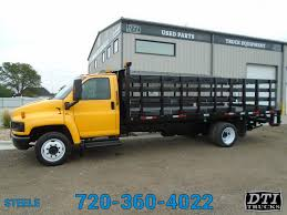 100 Used Commercial Truck Parts Heavy Duty Dealer In Denver CO Fabrication