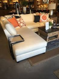 Pottery Barn Turner Sectional Sofa by Turner Square Arm Upholstered Right 3 Piece Bumper Sectional With