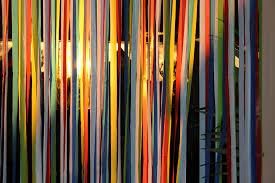 Bamboo Beaded Door Curtains Australia by Door Fly Streamers U0026 Beaded Door Curtains
