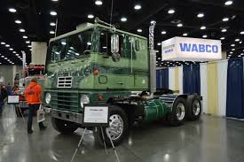 Thursday, March 31:MATS Indoor Show-Vintage Trucks Part 2