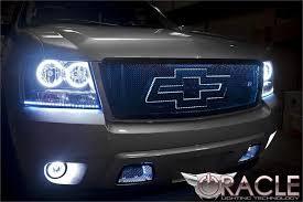Chevrolet Avalanche 2007 2013 ORACLE LED Halo Kit