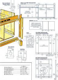 Diy Sandblast Cabinet Plans by Downdraft Table Plans U2022 Woodarchivist