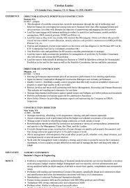 Construction Director Resume Samples | Velvet Jobs Cstruction Estimator Resume Sample Templates Phomenal At Samples Worker Example Writing Guide Genius Best Journeymen Masons Bricklayers Livecareer Project Manager Rg Examples For Assistant Resume Example Cv Mplate Laborer Labourer Contractor And Professional Cstruction Examples Suzenrabionetassociatscom 89 Samples Worker Tablhreetencom Free Director Velvet Jobs How To Write A Perfect Included