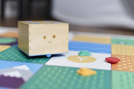 cubetto hands on coding for ages 3 and up by primo toys
