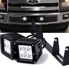 3x3 Inch Driving Fog Lights LED Cube Pods Light SPOT BEAM + For 2010 ... Car Fog Lights For Toyota Land Cruiserprado Fj150 2010 Front Bumper 1316 Hyundai Genesis Coupe Light Overlay Kit Endless Autosalon Pair Led Offroad Driving Lamp Cube Pods 32006 Gmc Spyder Oe Replacements Free Shipping Hey You Turn Your Damn Off Styling Led Work Tractor For Truck 52016 Mustang Baja Designs Mount Baja447002 Jw Speaker Daytime Running And Fog Lights Toyota Auris 2007 To 2009 2013 Nissan Altima Sedan Precut Yellow Overlays Tint Oracle 0608 Ford F150 Halo Rings Head Bulbs 18w Cree Led Driving Light Lamp Offroad Car Pickup