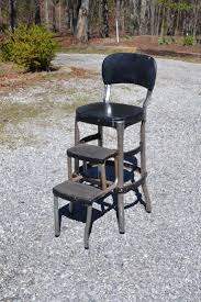 Cosco Retro Chair With Step Stool Black by 1908 Best Benches Stools And Coffee Tables Images On Pinterest