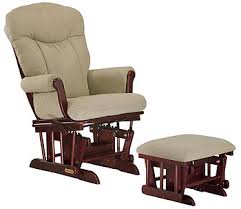 rocking chair design babies r us rocking chair shermag glider