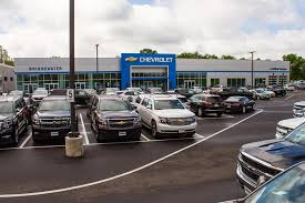 Dealership Offering Used & New Cars, Trucks, & SUVs For Sale In NJ