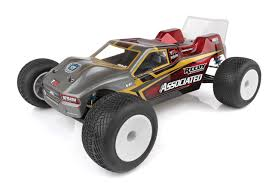100 Stadium Truck Team Associated T61 Team Edition Off Road Kit 110
