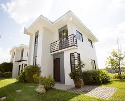 100 House Na Affordable And Lot Philippines Amaia Land