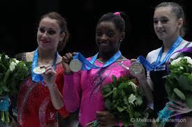 Simone Biles Floor Routine Score by 2013 World Championships Women U0027s Floor Final Flogymnastics