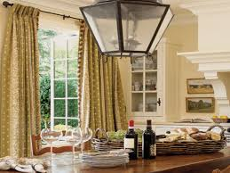 French Country Style Kitchen Curtains by Curtains French Country Country Style Curtains French Country