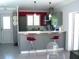 couleur peinture meuble cuisine peinture bois meuble cuisine cuisine de couleur bleu foncac