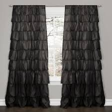 Lush Decor Serena Window Curtain by Best Lush Decor Curtains Products On Wanelo