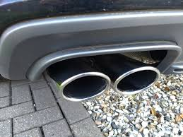 Least Favourite Job Done - Exhaust Tips | Audi-Sport.net Bolt On Exhaust Tip From Walmart Cool Or Stupid Jeep Cherokee Forum Pair Of T304 Stainless Steel Exhaust Tips 45 Angle Cut 18 Long 35 Cadillac Escalade Tip 52018 Eg Classics Amazoncom Gibson Performance 56 Aluminized Dual Sport Corsa Ford F150 2017 Proseries 304 Ss Round Clampon Double Unpolished Skull Original 25 Ebay Sema 2014 Tipoff 5 Carven Page 3 Dodge Ram Forum Dodge Truck Forums Bangshiftcom Weldon Rolled Carbon Fiber Flowmaster 13 Best By Gem Tubes Images Pinterest In 2018 Diesel Bombers Universal Gas Trucks Afe Power