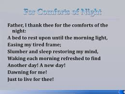 Catholic Prayer Before Bed Best Bed 2017