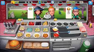 100 Food Truck Games Chef Episode 5 Android Best Cooking Game Android