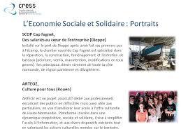 chambre r馮ionale de l 馗onomie sociale et solidaire economie sociale et solidaire ppt télécharger