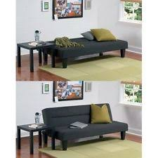 Kebo Futon Sofa Bed Multiple Colors by Bed Sofa Kebo Futon Dorm Sleeper Couch Lounger Furniture College