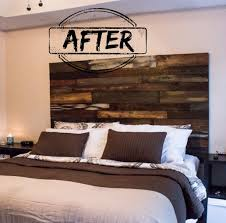 Sweet Dreams A New Pallet Headboard Bedroom Ideas Diy Painted Furniture