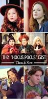 Halloween 3 Cast by 25 Best Cast Of Hocus Pocus Ideas On Pinterest Hocus Pocus Cast
