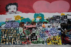 siege a parisian artists tribute hebdo victims with