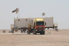 100 Mct Trucking Hamdan Trading Group