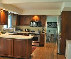 Large Size Of Intriguing Small U Shaped Kitchen Ideas On A Budget Drinkware Water Ers