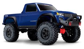 Traxxas TRX-4 Sport 1/10 Scale Trail Rock Crawler (Blue) Green Toys Pickup Truck Made Safe In The Usa Street Trucks Picture Of Blue Ford Stepside An Illustrated History 1959 F100 28659539 Photo 31 Gtcarlotcom 2018 Ram 1500 Hydro Sport Gmc Sierra Msa Retro Design Little Soft Toy Clip Art Free Old American Blue Pickup Truck Stock Vector Image Kbbcom 2016 Best Buys
