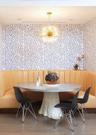 Eat In Kitchen Booth Ideas by 111 Best Banquettes U0026 Settees Images On Pinterest Dining Nook