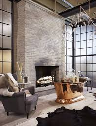 12 industrial style interior design ideas