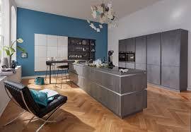 musterring küche mr2850 farben chromix dunkel weiß
