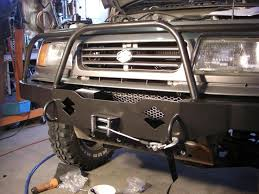 Homemade Bumpers - Suzuki Forums: Suzuki Forum Site Move Bumpers Diy Kits And Custom For Trucks Ford Ranger Bumper 2990 Truck Nuts Wikipedia Allpro Off Road Toyota Specialist Since 1996 Bed Toys Top Accsories The Bed Of Your Truck Diesel Tech Ultimate F350 Build Part 4 6 Youtube Fearce Offroadcustom Offroad Winch Building Sierra Silvarado Custom Bumper Homemade Installed Land Rover Forums Parts Accsories Caridcom 1968 F100 Front Rear Install Hot Rod Network