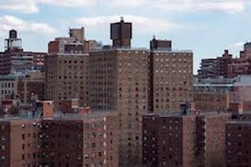 NYCHA To Sell Stake in Some Public Housing to Developers Curbed NY