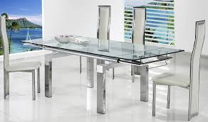 glass dining table ikea table designs