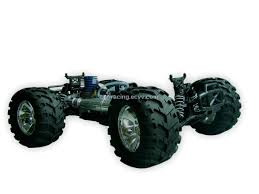 1/8 4WD Nitro-Powered Large Tire Truck Purchasing, Souring Agent ...